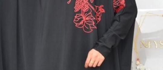 vêtements de mode musulmane